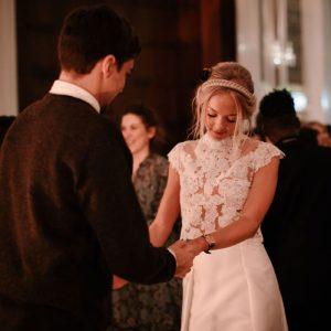 Modern Luxury Wedding Aberdeenshire