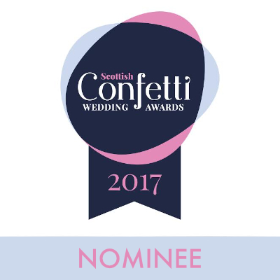 Confetti Awards 2017 Nominee