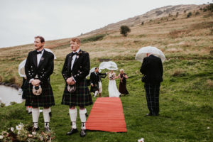 Scottish Micro Wedding